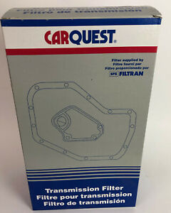CARQUEST 96058 Auto Transmision Filter Kit NEW *R2S2* Free Shipping