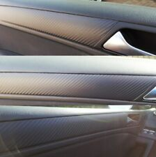 Carbonfolie Türrahmen Türleisten passend für VW Golf 6 GTI GTD R TSI TDI Carbon