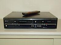 Funai T5A-A8482DB DVD- / VHS- / HDD-Recorder, 250GB, inkl. FB, 2J. Garantie