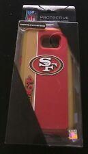 New Samsung S7Edge SF 49ers Dual Hybrid Protective Case. NFL