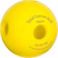 "Total Control 2.9"" Training Standard Hole Ball 74 (Multi Pk)"