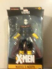 Marvel Legends X-Men Age Of Apocalypse MARVEL'S MORPH Figure Sugar Man BAF