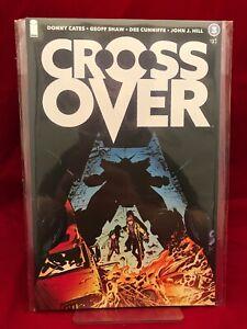 Crossover #3 2021 Image Comics