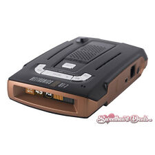 NEW Beltronics GT-7 Extreme Range Radar Laser Detector with GPS