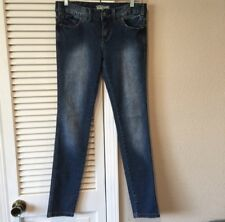 "Womens Free People Size W27 Skinny Slim Jeans 30"" Inseam"