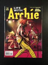 Life With Archie Magazine #24 2012 - Rare Fiona Staple Variant cover - 1st Print