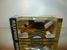 JOAL 277 KOMATSU D155AX-5 BULL DOZER - YELLOW 1:50 - EXCELLENT IN BOX