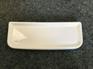 Ideal Standard Baronet Cistern Lid M-0552 WHITE  PREOWNED BUT EXCELLENT