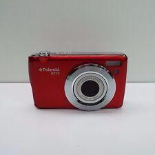 POLAROID iEX29  18MP 10X DIGITAL CAMERA (RED) B1600