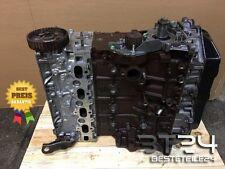Motor 2.0 HDI RHH PEUGEOT CITROEN 2010-2014 34TKM UNKOMPLETT
