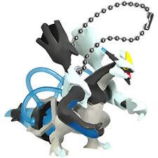 Pokemon Movie BK Kyurem Over Drive Ball Key Chain swing 2012 Pocket Monster Toy