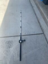 saltwater fishing rod and reel combo