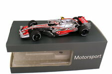 1:18 McLaren Mercedes MP 4-23 formula 1 2008 Kovalainen-Dealer-Edition-OEM