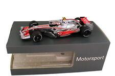 1:18 McLaren Mercedes MP 4-23 Formel 1 2008 Kovalainen - Dealer-Edition - OEM