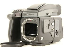 【NEAR MINT】 HASSELBLAD FUJI GX645AF + FilmBack , Insert from JAPAN