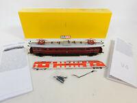 CD733-2 # Brawa H0/AC 44155 E-Locomotive Rübezahl Et 89 Nem Digital, Mint +Box