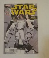 STAR WARS #16 (APRIL 2016, Marvel Comics). VF/NM Condition