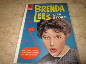 Brenda Lee's Life Story