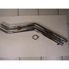 DOWNPIPE INOX DECATA BMW SERIE 3 E30 320 + 325 + 325IX POUR VERSION CATALYSE