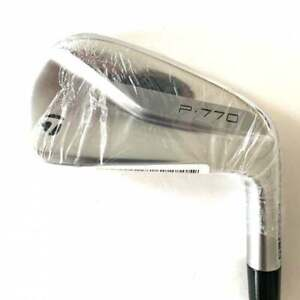 TaylorMade P770 Forged No 4 Iron, w/ Dynamic Gold S300 Steel Shaft