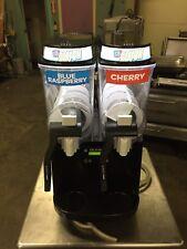 BUNN Gourmet Ice, Countertop Dual Frozen Drink Machine w/ Auto Fill System