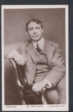 Theatrical Postcard - Actor Mr Lewis Waller  RS7695