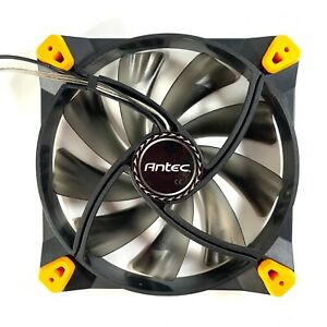 Computer PC Cooling Accessory Antec Truequiet 140 mm Case Fan - Black
