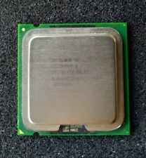 Processeur INTEL CELERON D 331 2,66Ghz SL7TV Socket LGA 775