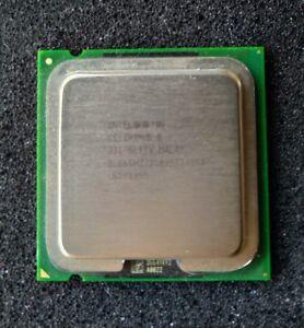 Processeur INTEL CELERON D 331 2,66Ghz SL7TV Socket LGA 775