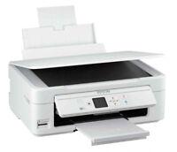 Non Oem Epson XP-342 A4 SUBLIMATION INK Printer continuous ink kits Bundle
