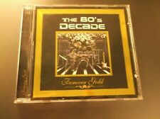 Forever Gold: The 80's Decade by Various Artists (CD, Apr-2007, St. Clair)MINT