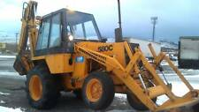 Case Tractor 580B 580C 580CK Backhoe Loader Service Repair - ON CD