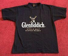 Glenfiddich Single Malt Scotch Whiskey 🥃 Tee - S