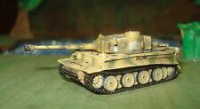"Can Do Tiger Tank 1/144 Dragon 2d SspzGrenDiv ""Das Reich"" July 1943"