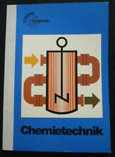 +++ SACHBUCH CHEMIETECHNIK EUROPA-LEHRMITTEL +++