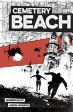 Cemetery Beach Tpb Image Comics Warren Ellis