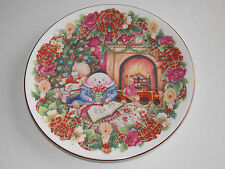 Royal Doulton Plate - The Night Before Christmas - 1996