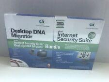 eTrust Internet Security Suite & Desktop DNA Migrator Bundle (Discontinued!)
