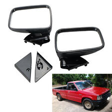 For 85-98 Mazda Magnum B2500 Bravo Ford Courier Ford Raider Side Mirror Pickup