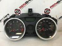 Renault Megane 2006-2008 Instrument Panel Dials Clocks 89K 8200793136