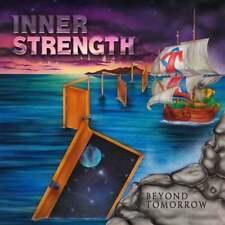 INNER STRENGTH - Beyond Tomorrow (NEW*LIM.ED.*US POWER/PROG METAL*LETHAL*C.GLORY