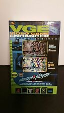VGE Video Game Quality Enhancer XBOX PlayStation Dreamcast SEGA Nintendo 64 DVD