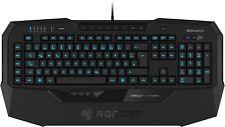 ROCCAT ISKU+ UK-LAYOUT Gaming Tastatur Keyboard Beleuchtet J6/F3-9371 UVP*=89€