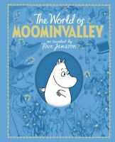 MOOMINS: THE WORLD OF MOOMINVALLEY NOVATO MACMILLAN CHILDREN'S BOOKS