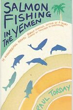 Salmon Fishing in the Yemen by Paul Torday (Paperback) New Book