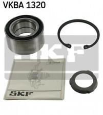 Radlagersatz für Radaufhängung Hinterachse SKF VKBA 1320