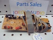 Harman Kardon AVR 20 ii Original Tone Control Board  Parting Out AVR20ii