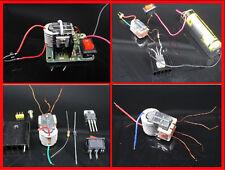 de haute tension à courant continu de l'inverseur électronique d'allumage