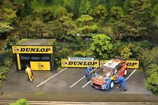 SCALEXTRIC ACCESSORIE A PACK OF 5 TREES