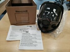 Honeywell 7600 Series Full Facepiece (76008A) *New Open Box Free Shipping